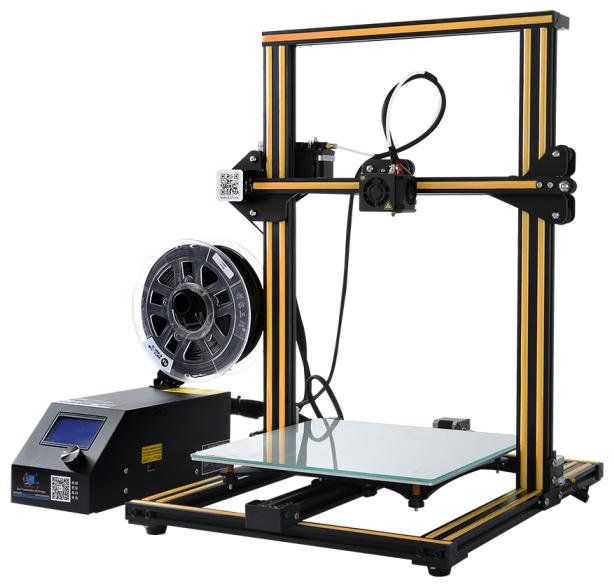 3D-принтер Creality3D CR-10S