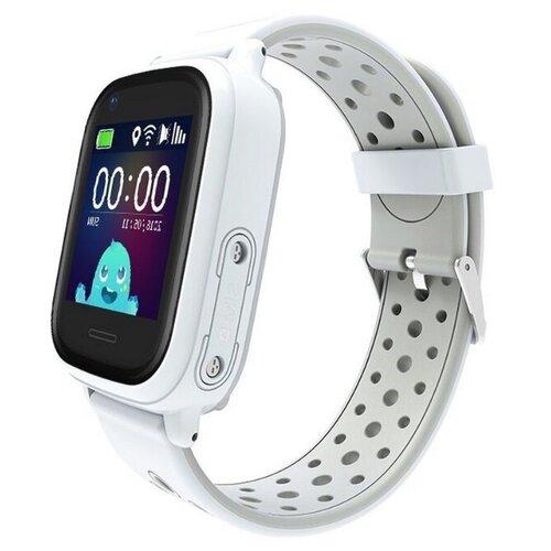 Часы Smart Baby Watch KT04 белый