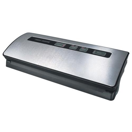 Вакуумный упаковщик REDMOND RVS-M020 серый металлик