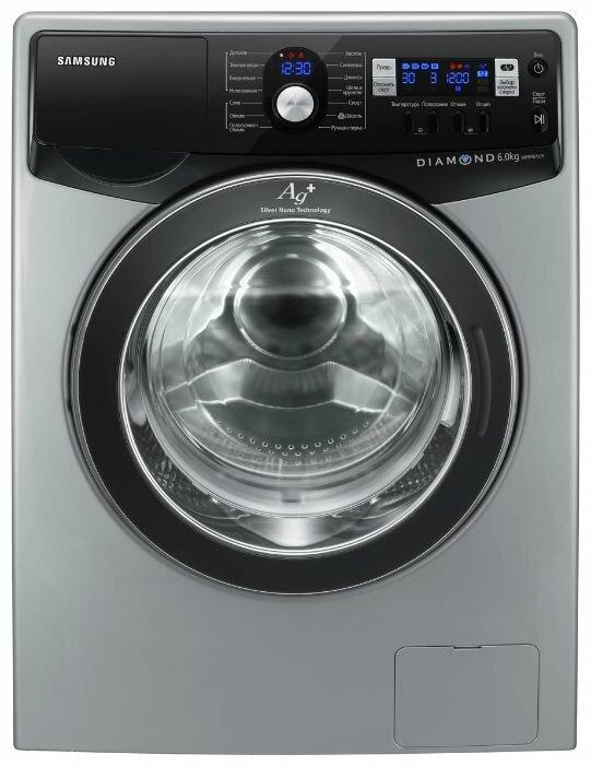 Стиральная машина Samsung WF9592SQR