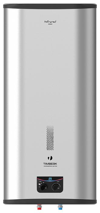 Накопительный электрический водонагреватель Timberk SWH FSM7 50 V