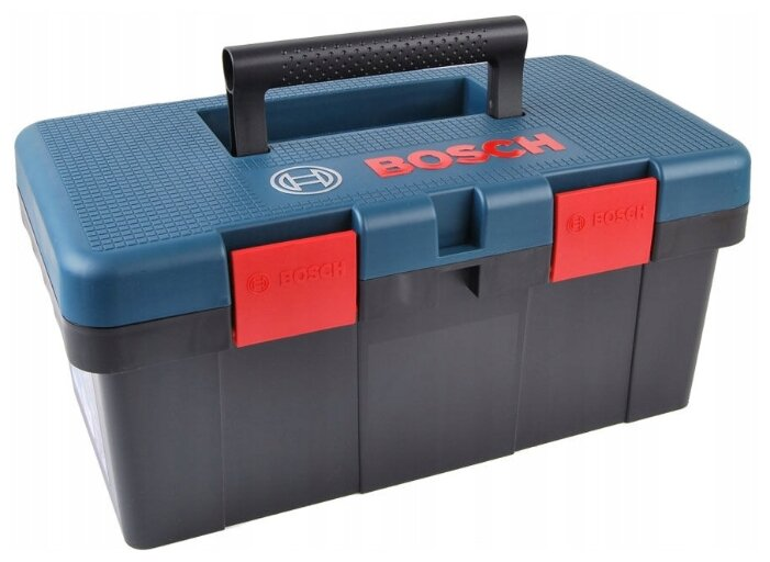 Ящик BOSCH Toolbox PRO 42.7x23.2x19.5 см