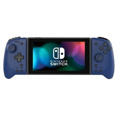 Контроллеры беспроводные HORI Split Pad Pro Midnight Blue (Темно-синий) NSW-299U для Nintendo Switch