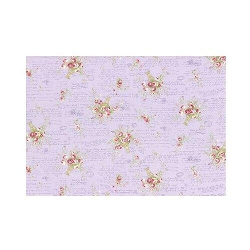 Ткань PePPY ROCOCO SWEET для пэчворка фасовка 50 х 55 см 130 г/кв.м 31363 110