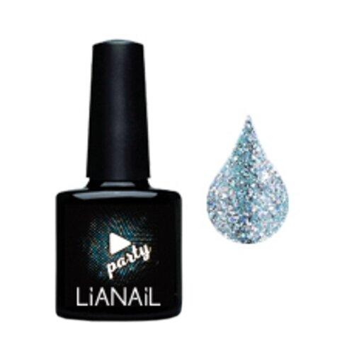 Фото - Гель-лак для ногтей Lianail Party, 10 мл, Кислотный DJ гель лак для ногтей lianail party 10 мл звезда r'n'b
