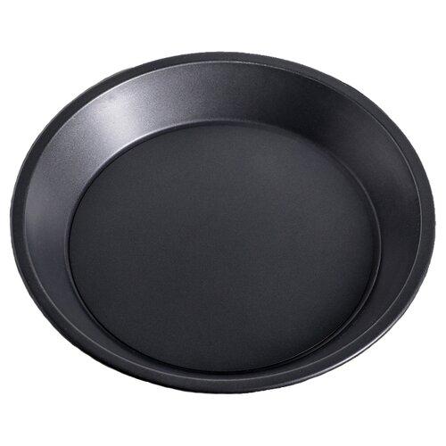Форма для выпечки Доляна Жаклин. Круг 4122287 (24х6.5 см) форма для выпечки стальная доляна жаклин рифленый круг 3741678 24х5 см