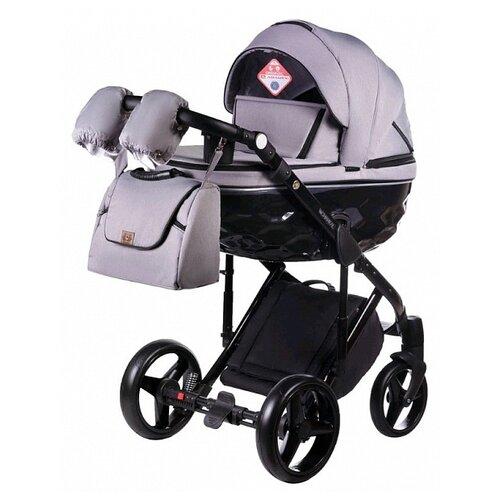 Купить Универсальная коляска Adamex Chantal (3 в 1) C202, Коляски