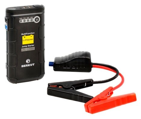 Пуско-зарядное устройство BERKUT Specialist JSL-12000