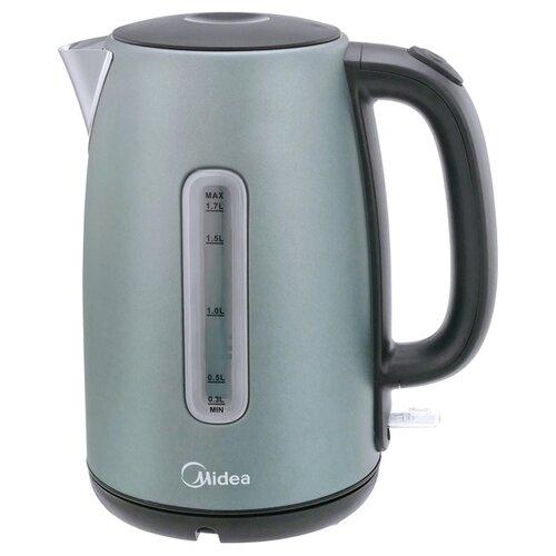 Чайник Midea MK-8025 серый