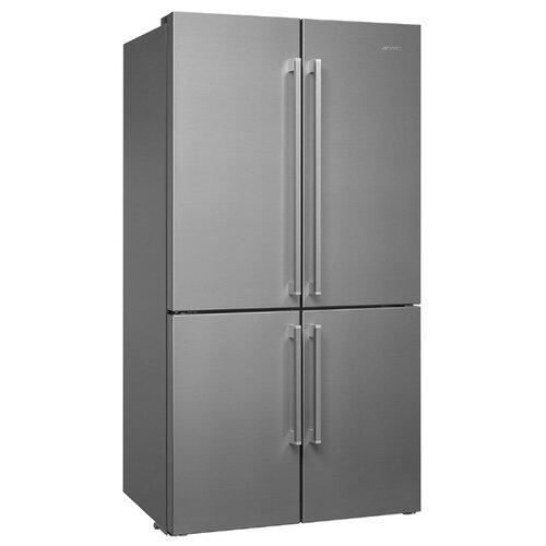 Холодильник smeg FQ60XP1 двухкамерный холодильник smeg fa 8003 pos