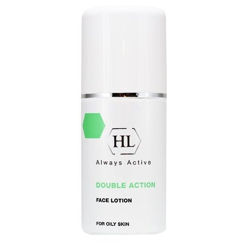 Holy Land Лосьон Double Action Face 125 мл holy land cosmetics отзывы
