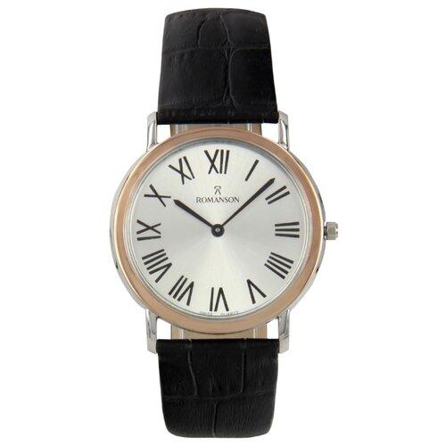 Наручные часы ROMANSON TL5111SMJ(WH) часы наручные romanson