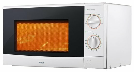 Микроволновая печь Mystery MMW-2012
