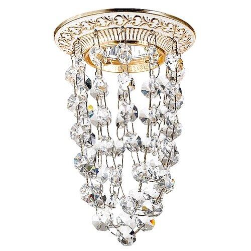 цена Встраиваемый светильник Novotech Grape 369991 онлайн в 2017 году
