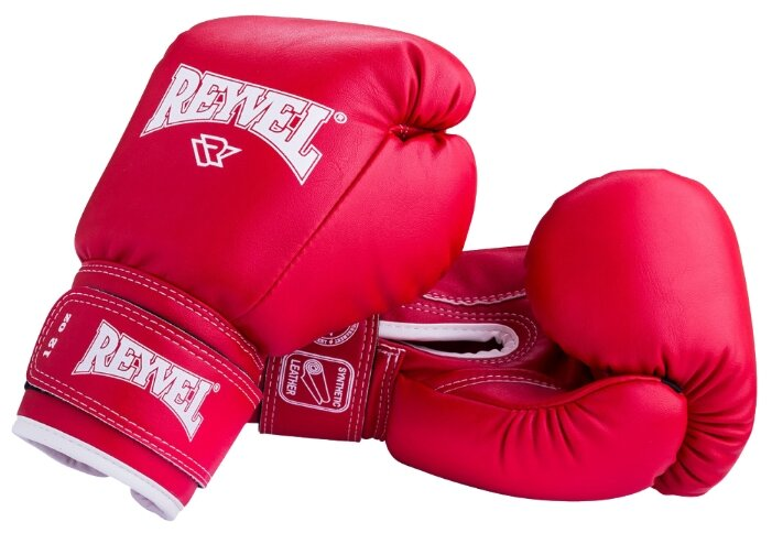 Боксерские перчатки REYVEL RV 101
