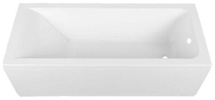 Ванна акриловая Bright 180х80 00232987 Aquanet