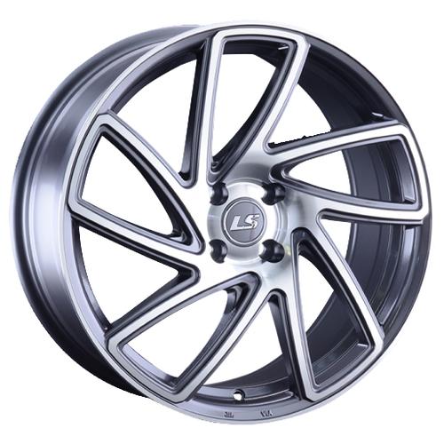 Колесный диск LS Wheels LS1054 7.5x17/5x114.3 D67.1 ET45 GMF