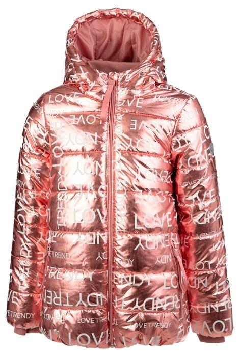 Куртка playToday Glamor Kids Girls 32022650 — купить по выгодной цене на Яндекс.Маркете