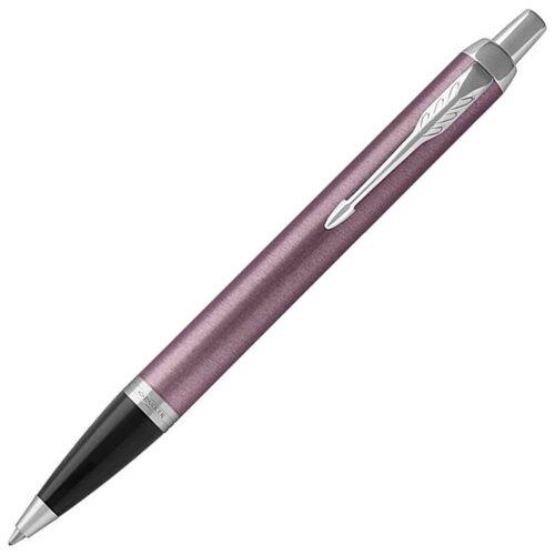 Купить PARKER Шариковая ручка IM Core K321, синий цвет чернил, Ручки
