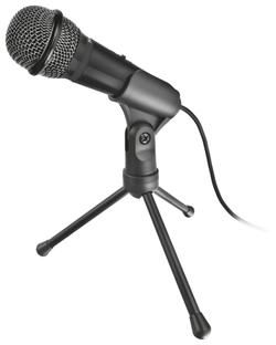 Микрофон Trust Starzz USB