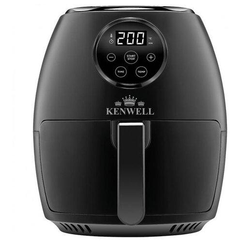 Аэрогриль Kenwell G-101-EVA черный