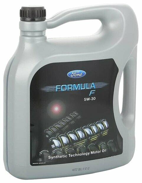 Ford Formula F SAE 5W30 A5 / B5 5л