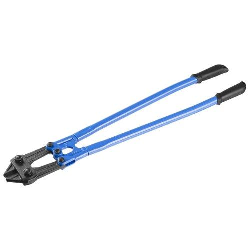 Болторезы ЗУБР 23311-090 900 мм синий/черный