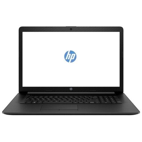 Ноутбук HP 17-ca2042ur (22T79EA), черный hp 17 by0046ur черный