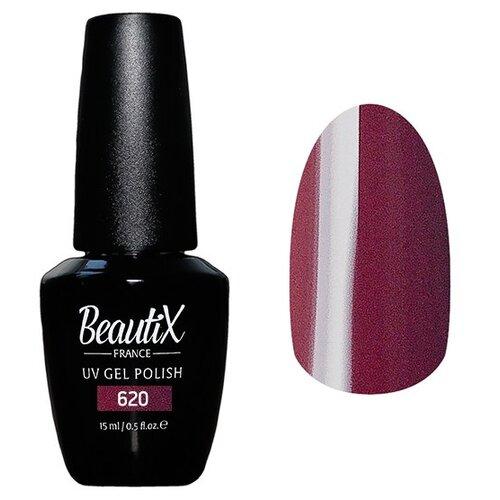 Купить Гель-лак для ногтей Beautix Игрушечный город, 15 мл, оттенок 620