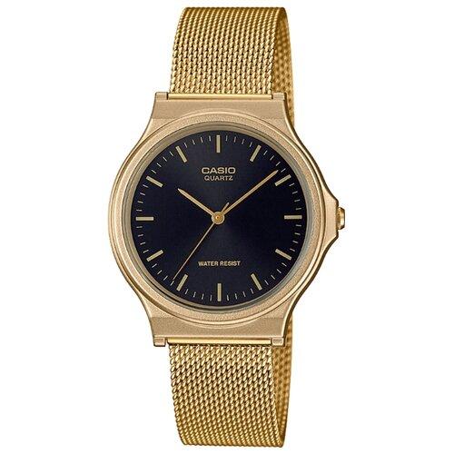 Наручные часы CASIO MQ-24MG-1E casio часы casio hs 80tw 1e коллекция digital