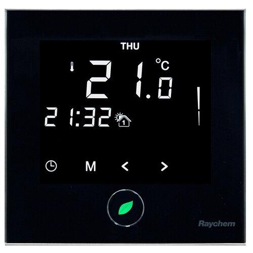 Терморегулятор Raychem Green Leaf черный по цене 10 014