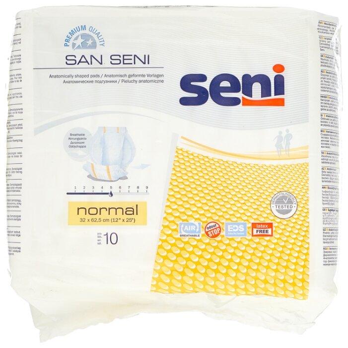 Урологические прокладки Seni San Seni Normal