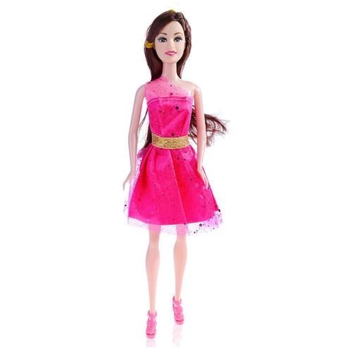 Купить Кукла Oubaoloon Beautiful Girl, 30 см, 8802-B, Куклы и пупсы