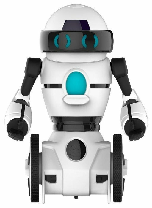 Интерактивная игрушка робот WowWee Mini MiP