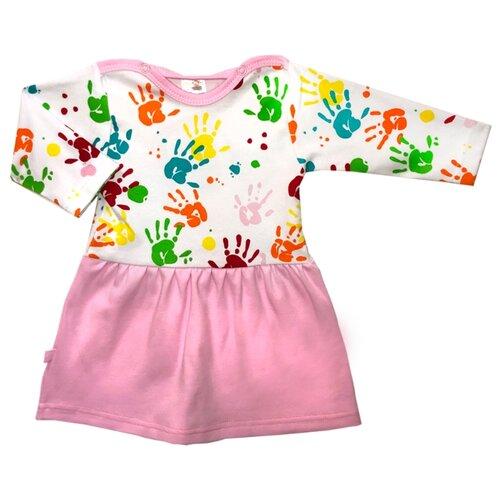 Купить Платье KotMarKot размер 86, , Платья и юбки