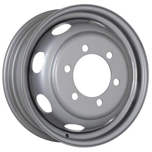 Фото - Колесный диск ТЗСК Газель 5.5x16/6x170 D130 ET105 Серебро колесный диск тзск lada largus