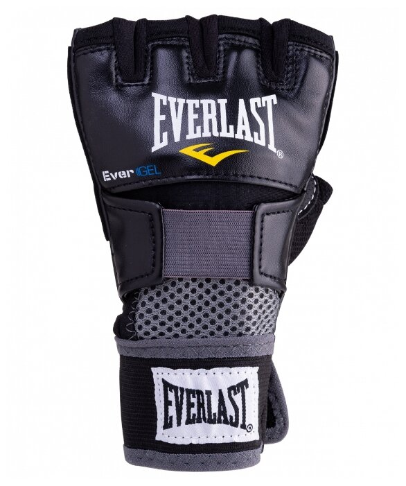 Снарядные перчатки Everlast Evergel Weight Lifting 4356
