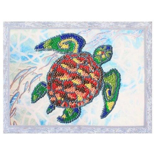 Купить Color Kit Картина из пайеток Подводный мир (CME007), Картины из пайеток
