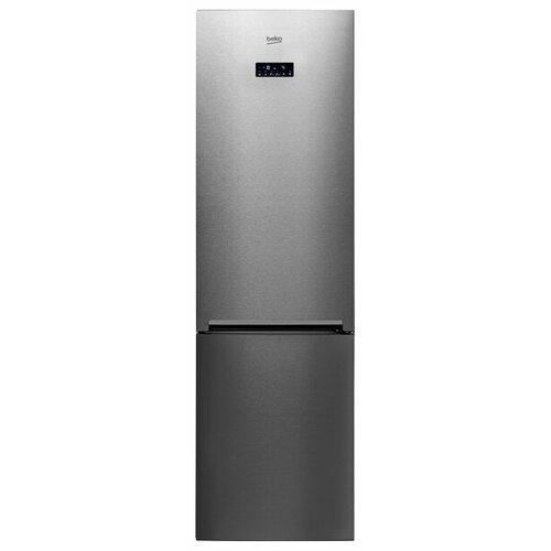 Холодильник Beko RCNK 400E20 ZX