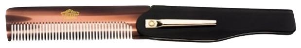Расческа для усов и бороды Metzger MB-CA0301.032