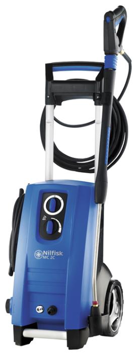 Мойка высокого давления Nilfisk-ALTO MC 2C-150/650 EU 3.3 кВт