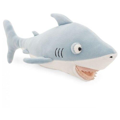 Купить Мягкая игрушка Orange Toys Ocean Collection Акуленок 35 см, Мягкие игрушки