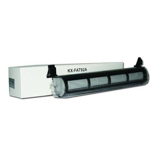 Картридж Aquamarine-cartridge KX-FAT92A, совместимый