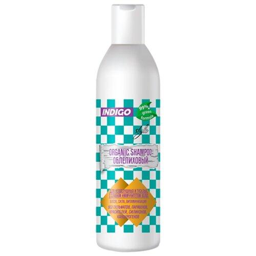 Купить Indigo Style шампунь для волос Organic Облепиховый 200 мл