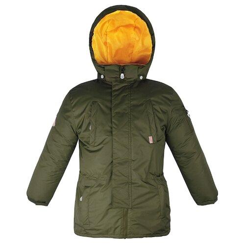 Куртка Reike Basic (42 990 200/42 990 100) размер 164, хаки куртка reike basic 44 489