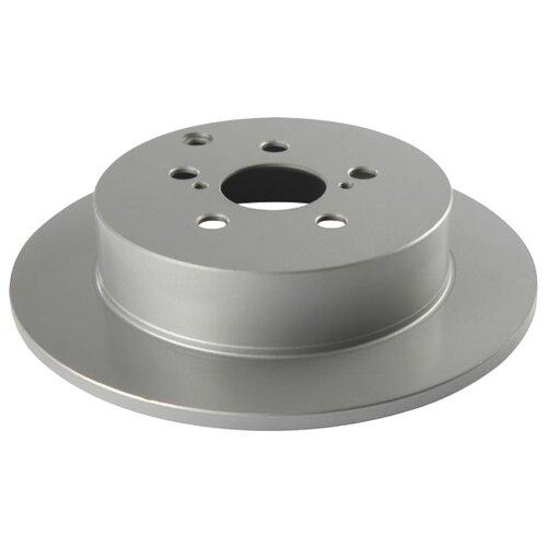 Комплект тормозных дисков задний NIPPARTS J3312052 280x10 для Toyota Avensis (2 шт.)