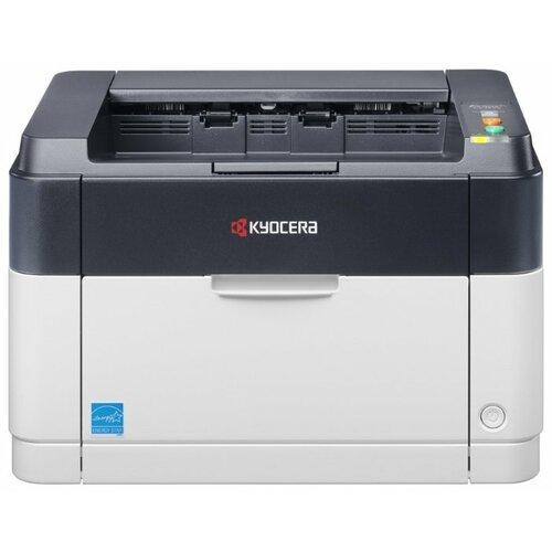 Фото - Принтер KYOCERA FS-1040 бело-черный принтер kyocera p4040dn 1102p73nl0