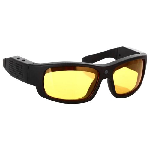 Экшн-камера X-TRY XTG302 Yellow HD черный