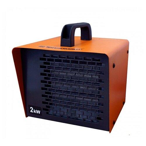 Тепловентилятор Тепломаш КЭВ-2С51Е оранжевый