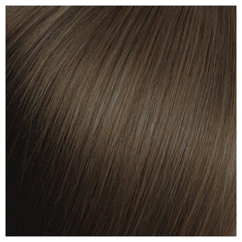 TNL Professional Крем-краска для волос Million Gloss, 6.00 темный блонд интенсивный, 100 мл tnl professional крем краска для волос million gloss 6 6 темный блонд красный 100 мл